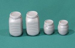 画像2: EUREKA XXL[E-041]1/35 現用 プラスチック食品貯蔵コンテナセットセット♯1