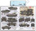Echelon[D356229]1/35 現用露 アフガン侵攻のソ連AFV Part.4:シルカ, BMD-1, BRDM-2, MT-LB & URAL-4320