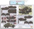 Echelon[D356231]1/35 ウクライナ軍のAFV(ウクライナ・ロシア危機)Part.9:BMD-1, MT-LB & ZIL-131