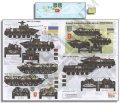 Echelon[D356232]1/35 ウクライナ軍のAFV(ウクライナ・ロシア危機)Part.10: BMD-1, BMD-2 & MT-LB