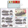 Echelon[D356197]ノヴォロシア連邦のAFV(ウクライナ・ロシア危機)Part.1: 2S1グヴォージカ&BMP-2