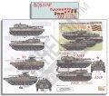 Echelon[D356198]ノヴォロシア連邦のAFV(ウクライナ・ロシア危機)Part.2: 2S1グヴォージカ&BMP-2