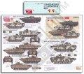 Echelon[D356212]1/35 現用露  アフガン侵攻のソ連AFV Part.1 BMP-1P&BMP-2D