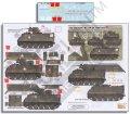 Echelon[D356255]1/35 ベトナム戦争における第23歩兵師団所属のM113