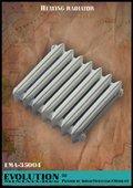 エボリューション[EMA-35004]1/35 暖房用放熱器