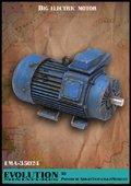 エボリューション[EMA-35024]1/35 大型出力用電気モーター