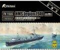 フライホーク[FLYFH1103S]1/700 英海軍リージョンDXエディション