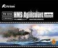 フライホーク[FLYFH1310]1/700 イギリス海軍エジンコート