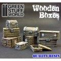 グリーンスタッフワールド[GSWD-1461]木箱セット