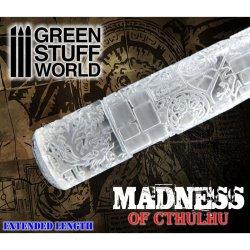 画像1: グリーンスタッフワールド[GSW-1604]ローリングピンク「トゥルフの狂気」