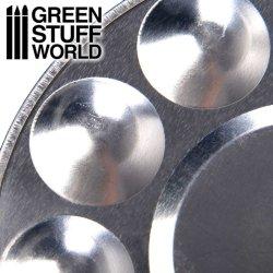 画像3: グリーンスタッフワールド[GSWD-1694]アルミニウムパレット(10穴)