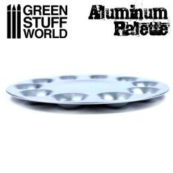 画像2: グリーンスタッフワールド[GSWD-1694]アルミニウムパレット(10穴)
