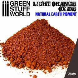 画像2: グリーンスタッフワールド[GSWC-1764]ピグメント ライトオレンジオキシド