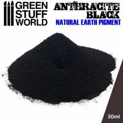 画像2: グリーンスタッフワールド[GSWC-1772]ピグメント アントラサイトブラック
