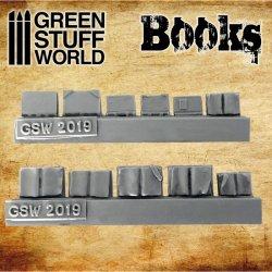 画像1: グリーンスタッフワールド[GSWD-2012]厚い表紙の本