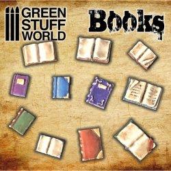 画像2: グリーンスタッフワールド[GSWD-2012]厚い表紙の本