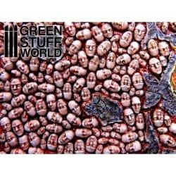 画像1: グリーンスタッフワールド[GSWD-2024]死顔の床 2枚入り