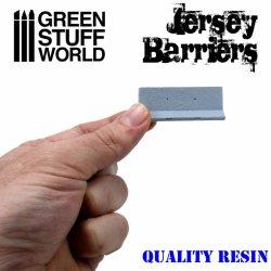 画像3: グリーンスタッフワールド[GSWD-2043]ジャージーバリアー(コンクリート防護柵)