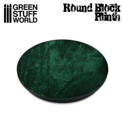画像3: グリーンスタッフワールド[GSWD-2210]ラウンドトップディスプレイ(円形台座)8センチサイズ