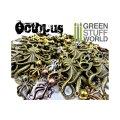 グリーンスタッフワールド[GSWS-9034] SteamPunk OCTOPUS Beads 85gr