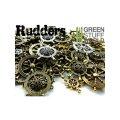 グリーンスタッフワールド[GSWS-9082] SteamPunk RUDDERs Beads 85gr