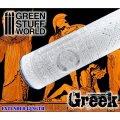 グリーンスタッフワールド[GSW-53]ローリングピン(ギリシャ風装飾)
