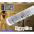 グリーンスタッフワールド[GSW-54]ローリングピン(古代エジプト)