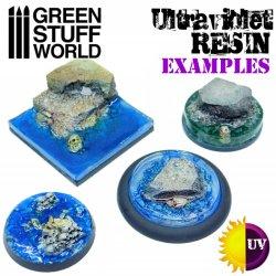 画像3: グリーンスタッフワールド[GSWD-2020]ジオラマ素材 UVレジン ウォーターエフェクト 30ml