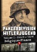 Panzerdivision Hitlerjugend Vol.1