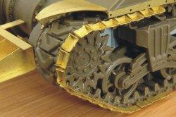 画像2: Hauler[HLH72060]1/72 Duckbills for Sherman tracks