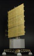 Hauler[HLS48002]1/48WWII独 フレイヤ-LZ A (FuMG-401)早期警戒レーダー フルキット
