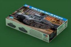 画像2: ホビーボス[HB83804] 1/35 ドイツVK18.01 軽戦車初期型