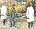 ICM[ICM35551] 1/35 ソ連医療戦闘員