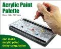 J's Work[PPA6004]Acrylic Paint Palette Set