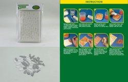 画像1: J's Work[PPA3082]Silicone Mold for 1/35 Field Rock 2 (Small)