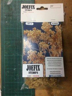 画像3: JOEFIX[JF191-3]ジオラマ素材 小枝と茶色の葉3
