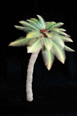 画像1: JOEFIX[JF262]1/72 椰子の葉 #1