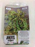 JOEFIX[JF191-2]ジオラマ素材 小枝と緑の葉2