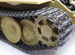 画像4: KAIZEN[Kz-Pz-V] 1/35 パンター後期型用履帯セット