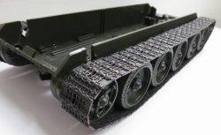 画像2: KAIZEN[Kz-T-34]1/35  T-34 500mm 履帯 M42