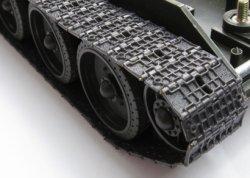 画像1: KAIZEN[Kz-T-34]1/35  T-34 500mm 履帯 M42