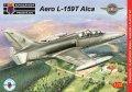 KPモデル[KPM0114]1/72 アエロ L-159T ALCA