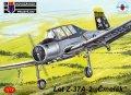 "KPモデル[KPM0130]1/72 LET Z-37A-2 ""チメラック"" (丸鼻蜂)海"