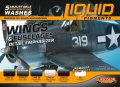 ライフカラー[LP06] リキッドピグメント Wings & Fuselages