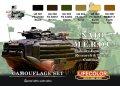 ライフカラー[CS-02]NATO M.E.R.D.C