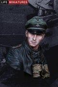 ライフミニチュア[LM-B002] 1/10 ヨアヒム・パイパーSS大佐