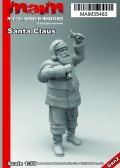 マイム[MAIM35483]Santa Claus / 1:35