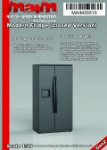 マイム[MAIM35515]Modern Fridge / 1:35