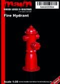 マイム[MAIM35564]Hydrant / 1:35