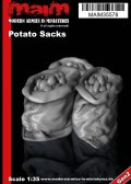 マイム[MAIM35578]Potato Sacks / 1:35